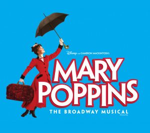 Mary Poppins @ Carpenter Performing Arts Center