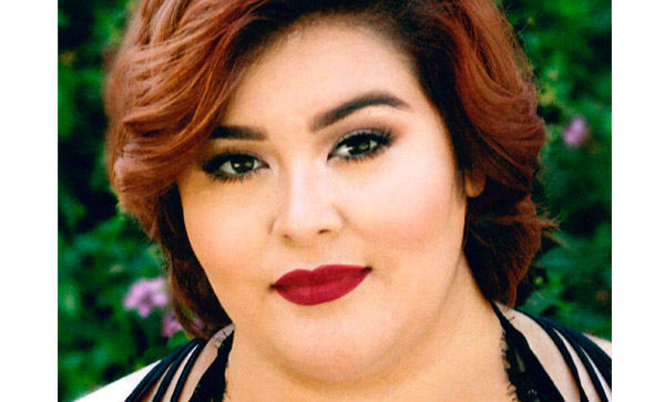 Briana Bonilla  (Daniela)