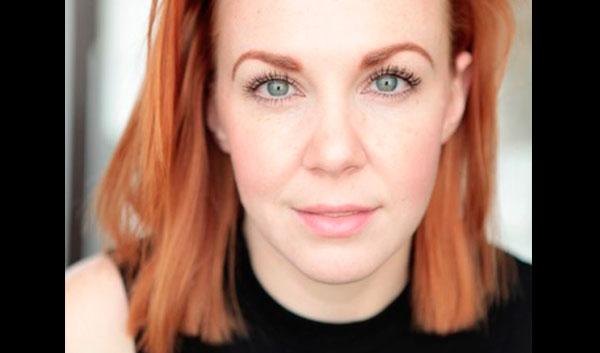 Kelley Dorney (Suzy)