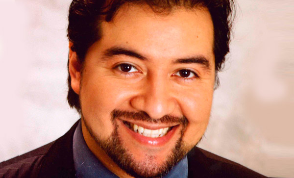 Mario Rocha  (Kevin)
