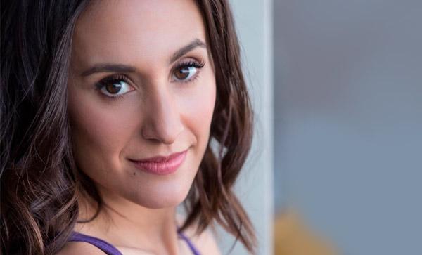 Merissa Haddad  (Carla)