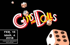 Guys and Dolls @ Carpenter Performing Arts Center