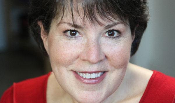 Cathy Newman (Martha)