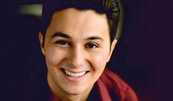 Darren Shin (Ensemble)