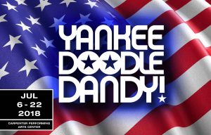 Yankee Doodle Dandy @ Carpenter Performing Arts Center