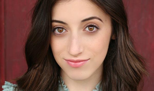 Jenna Lea Rosen (Ensemble)