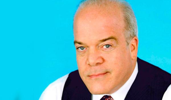 Ted Barton (Papa Murphy)