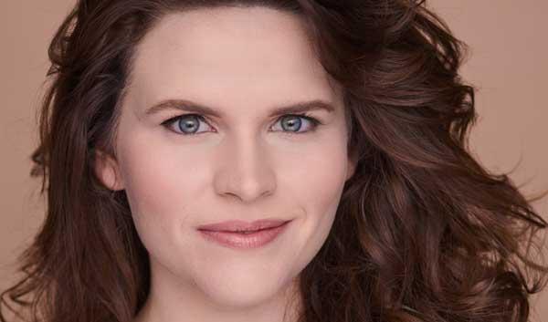 Katharine McDonough - Ariel