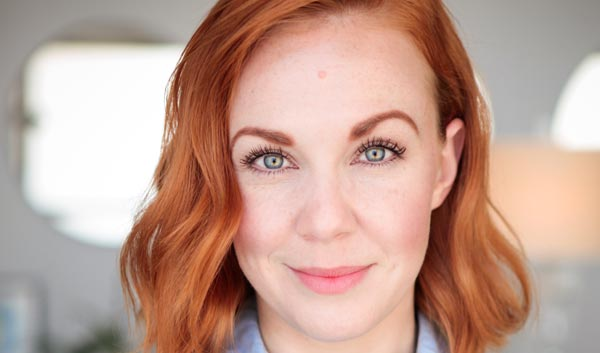 Kelley Dorney (Agnes Gooch)