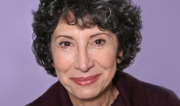 Jean Kauffman (Madame Branislowski/Mother Burnside)