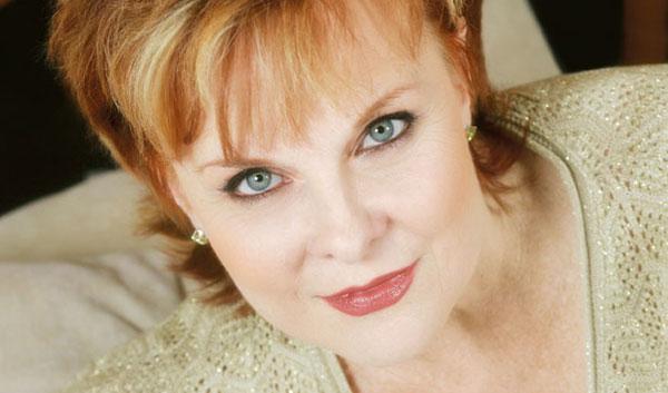 Rebecca Spencer  (Mrs. Corry/Park Keeper)