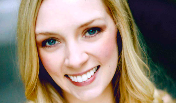 Katy Tabb (Rita/Dance Captain)