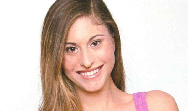 Veronica Gutierrez (Hot Box Girl)