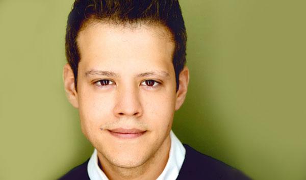 Blake Joseph (Benny Southstreet)