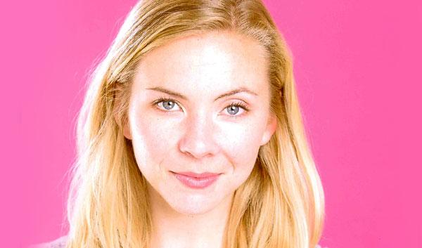 Katie Marshall (Hot Box Girl)