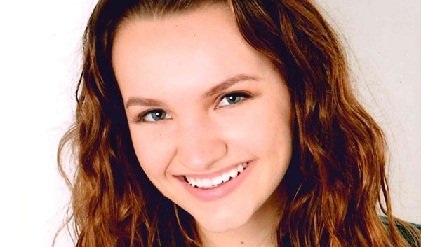 Isabella Olivas (Hot Box Girl)