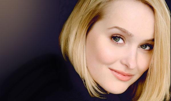 Madison Claire Parks (Sarah)