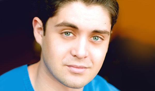 Brandon Taylor Jones (Ensemble)