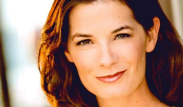 Christine Negherbon (Ensemble/Dance Captain)