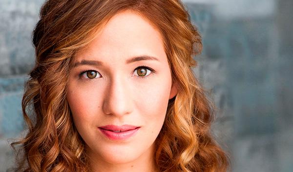 Rachelle Rose Clark (Lucy)