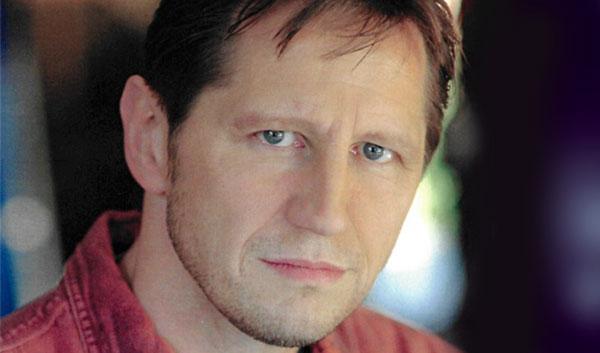 Kevin Bailey (Ensemble/Mr. Greenway)