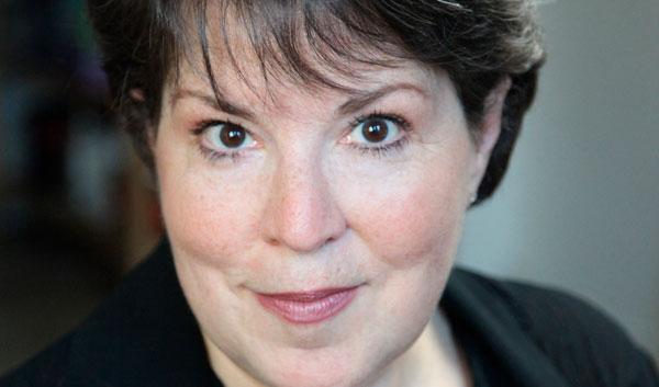 Cathy Newman - Widow Corney / Ensemble