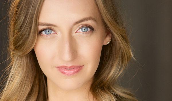 Maggie Darago - Charlotte Sowerberry/Ensemble