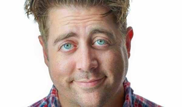 Eric Petersen - Nick Bottom