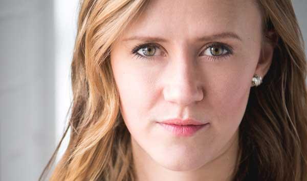 Valerie Larsen - Ensemble