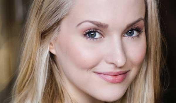 Madison Claire Parks - Portia