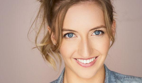Maggie Darago - Ensemble / Dance Capt.