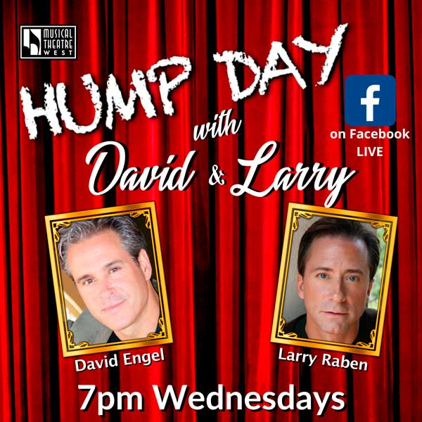 Hump Day Live Broadcast