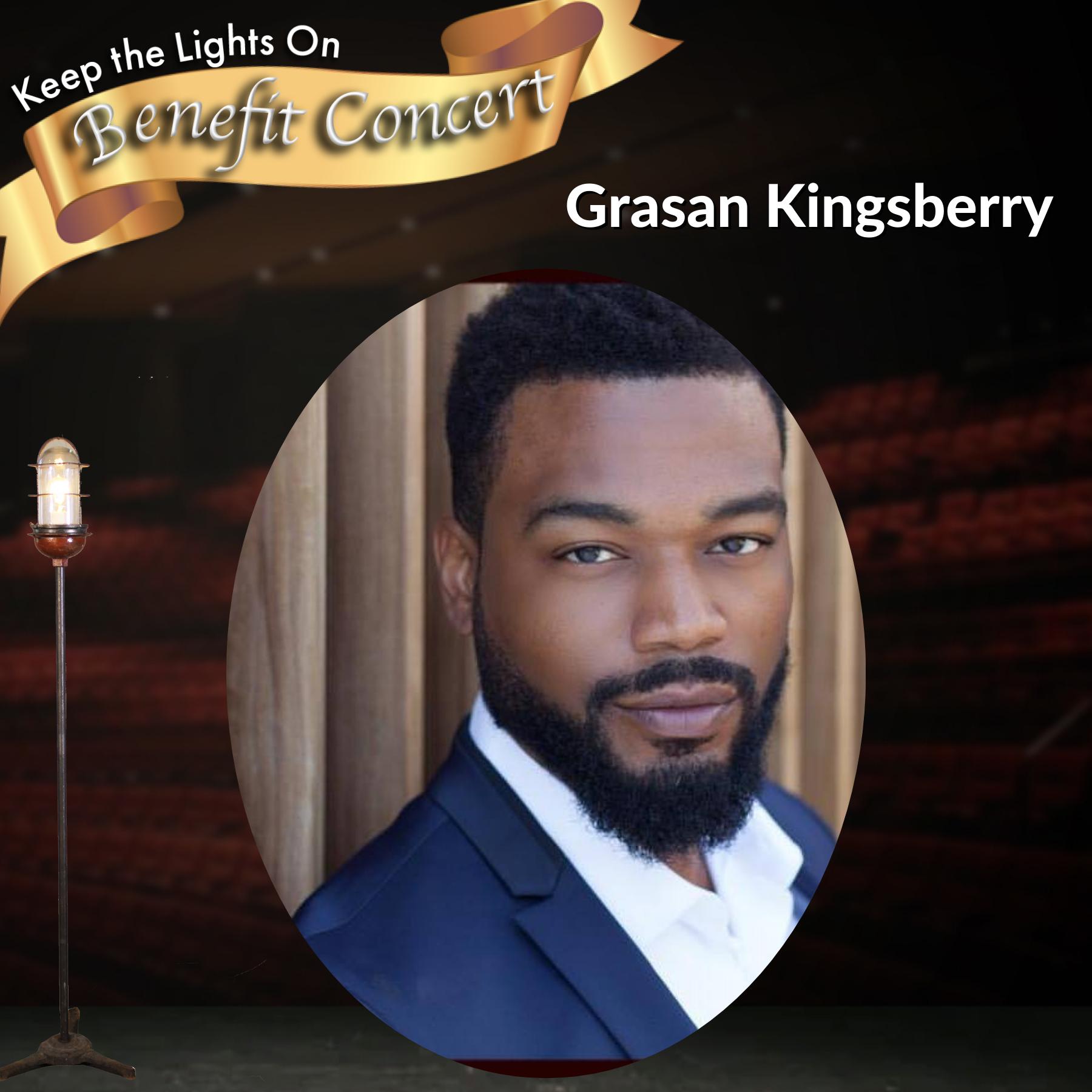 Grasan Kingsberry