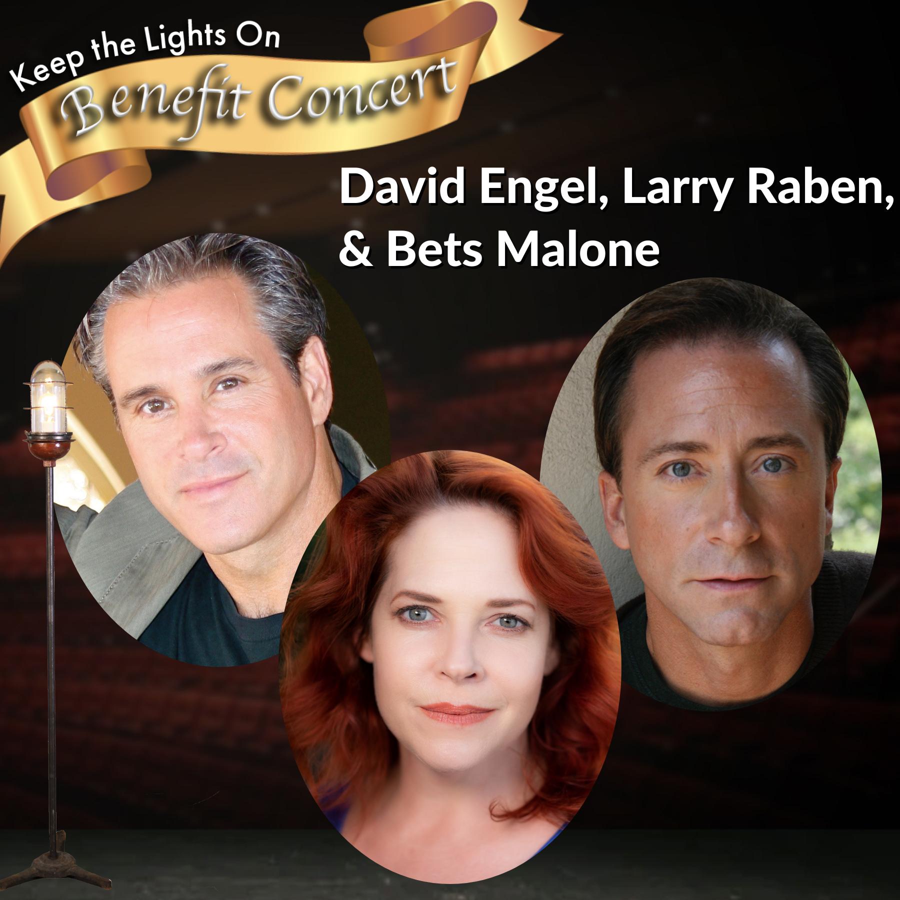 David, Larry & Bets