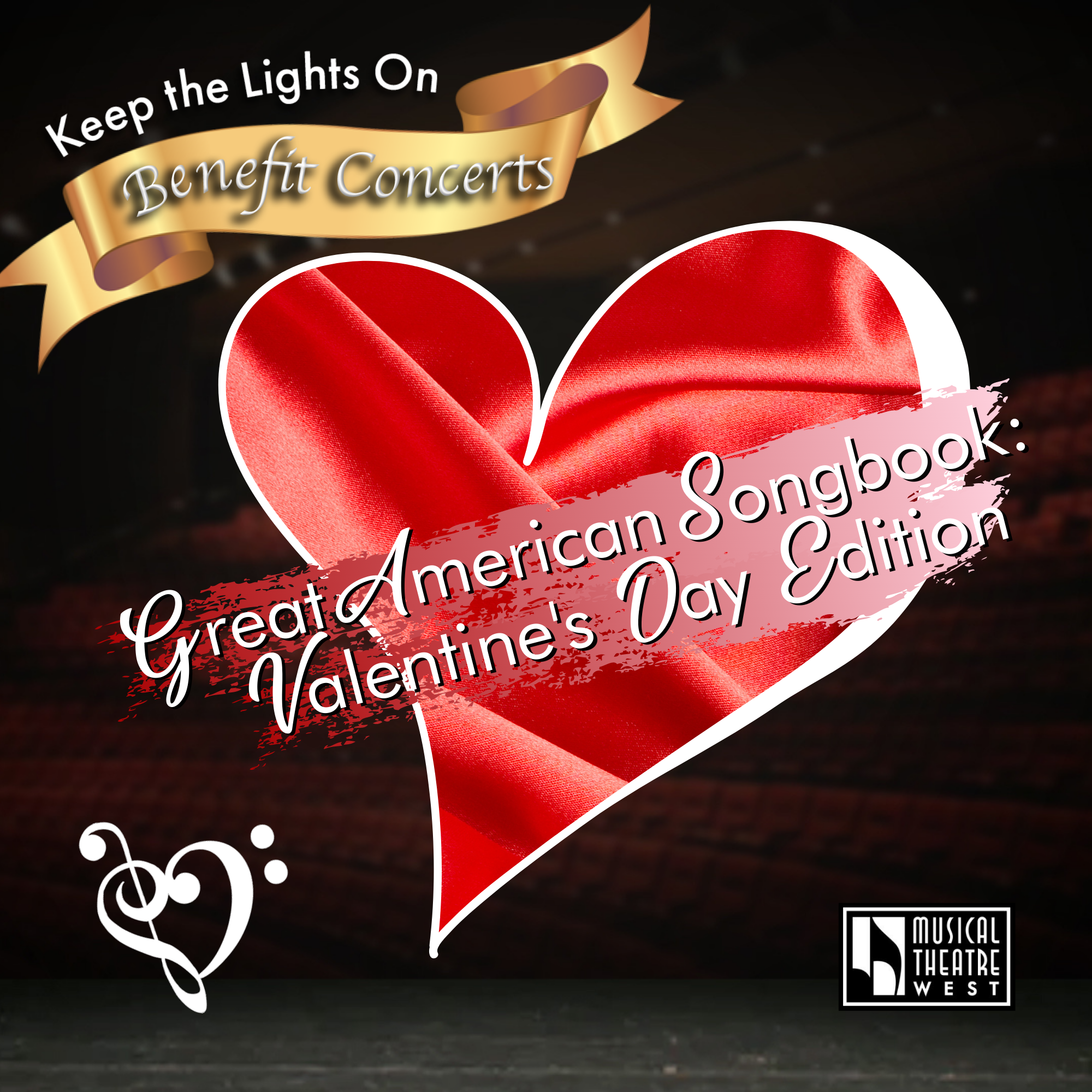 Great American Songbook Valentine's Edition