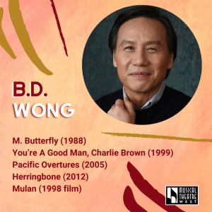 BD Wong 050221