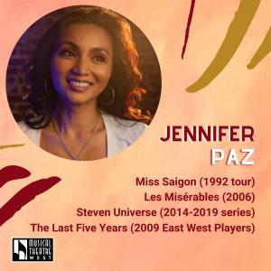 May 22 - Jennifer Paz