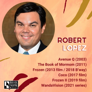 May 26 - Robert Lopez