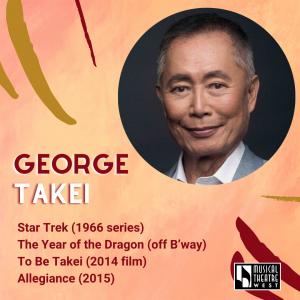 May 27 - George Takei