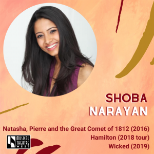 May 28 - Shoba Narayan