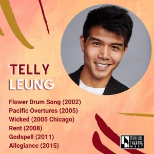 May 29 - Telly Leung