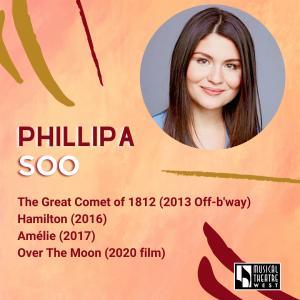 Phillipa Soo 051021