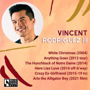 Vincent Rodriguez III 050121